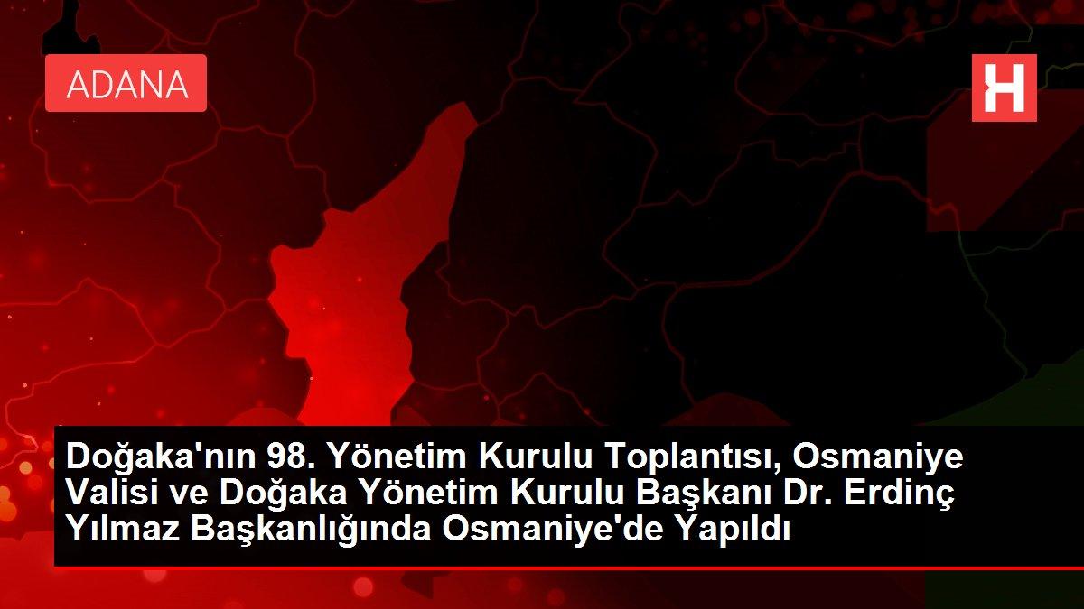 dogaka nin 98 yonetim kurulu toplantisi osman 14170972 local