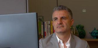 Mehmet Ali Aydınlar: Her bir gram şekerin enerji değeri 4 kalori