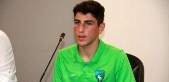 Bahattin Köse: Kocaelispor'da Bahattin ve Mervan yeniden imzaladı