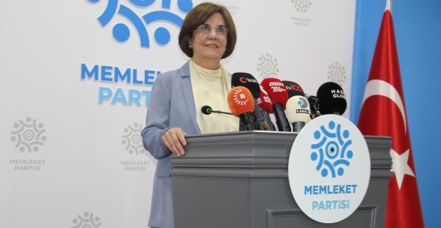 Muharrem İnce'nin kurduğu Memleket Partisi'nden Cumhur İttifakı'na yeni anayasa için destek