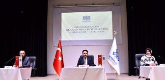 Sabri Uğur: Altıeylül'ün ilk kültür merkezinde meclis toplantısı