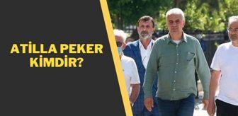 Mehmet Ağar: Atilla Peker kimdir? Atilla Peker kaç yaşında, nereli? Sedat Peker kardeşi Atilla Peker hayatı ve biyografisi