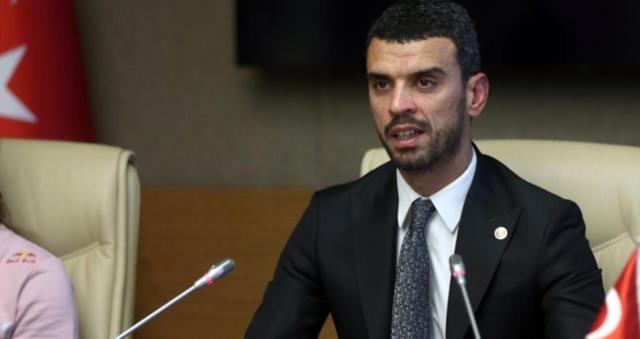 Kenan Sofuoğlu'ndan çok konuşulacak milletvekilliği itirafları! Berat Albayrak'la aralarında geçen konuşmayı da ilk kez anlattı