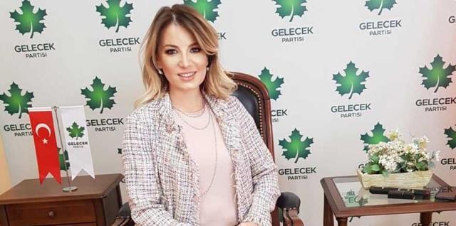 Ahmet Davutoğlu'nun yardımcısı Neslihan Çevik partiden istifa etti! Neden istifa ettiğini açıklamadı