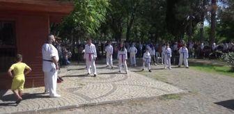 Birecik: ŞANLIURFA - Birecik'te 'Hayat Boyu Öğrenme' Haftası sergisi açıldı