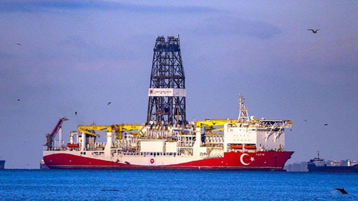 135 milyar metreküplük doğal gaz keşfinin değeri 25-28 milyar dolara tekabül ediyor thumbnail