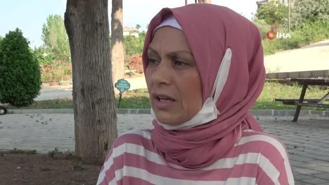 Son dakika haberleri | 7 yerinden bıçaklanan Dilek hemşire boşanma savaşı veriyor