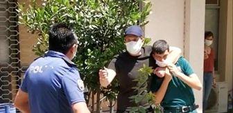 Engelli: Engelli memuru rehin alan bıçaklı saldırgan tutuklandı