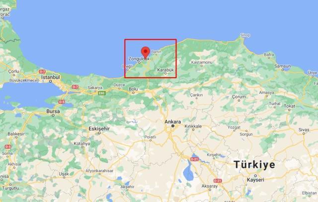 Türkali 2 nerede? Türkali-2 kuyusu nerede, hangi ilimizde bulunuyor? Hangi şehre daha yakındır?