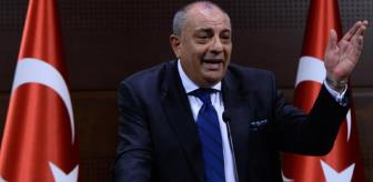 Tuğrul Türkeş: Yeni anayasa çalışmaları devam ederken AK Partili Tuğrul Türkeş'ten dikkat çeken çıkış: Dükkan talan ediliyor