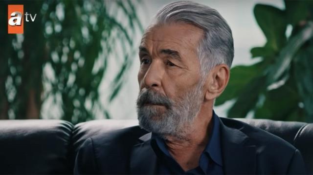 Eşkıya Dünyaya Hükümdar Olmaz dizisinde ayrılık! Hızır Reis'in düşmanı Rıdvan Karadağ'ı canlandıran Ali İpin diziye veda ediyor