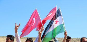 Muhammed Ahmet: Suriyeli Abraz aşiretinden 'PKK'ya harekat yapılsın' çağrısı