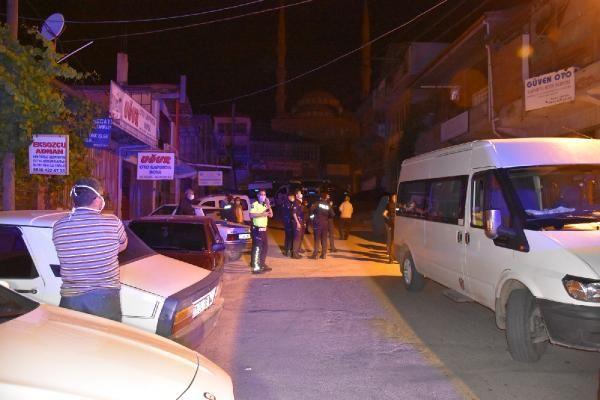 Horoz dövüşü düzenlenen derneğe baskın: 69 kişiye 431 bin TL ceza