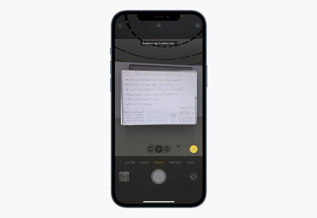 Apple, iOS 15'i tanıttı! İşte yeni sürümün özellikleri ve güncelleme gelecek modeller
