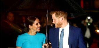 Cambridge: Bebeklerine Kraliçe Elizabeth'in takma adını koyan Prens Harry ve Meghan Markle, Kraliyet'e zeytin dalı mı uzattı?