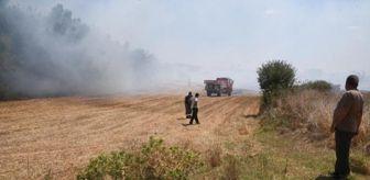 Sazlıdere: Son dakika gündem: Orman yangınına neden oldu, 155 bin lira tazminat cezası verildi