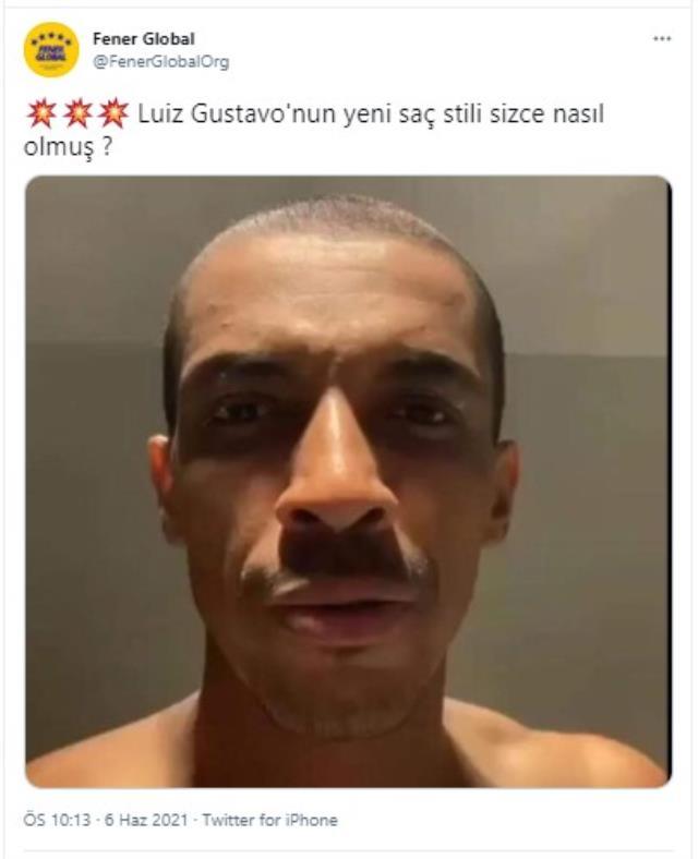 Müslüm Gürses'le özdeşleşen Gustavo saçını kazıttı! Yeni imajıyla GTA oyununun kahramanına benzetildi