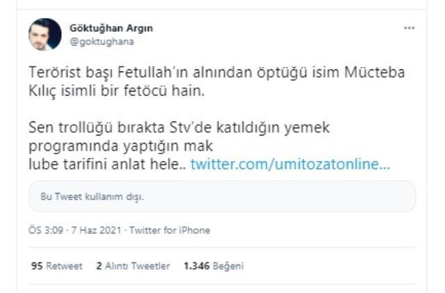 Ümit Özat, davalık olduğu Emre'yi FETÖ fotoğrafı ile suçladı! Ama karedeki ismin başkası olduğu ortaya çıktı