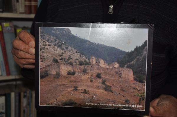 700 yıllık kalenin varisi olan aile, yeni bir davaya hazırlanıyor! Manastır Kalesi de onlara aitmiş