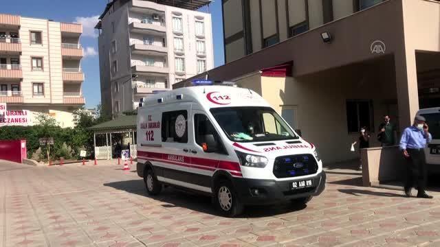 Son dakika! 86 tekstil işçisi, zehirlenme şüphesiyle hastaneye kaldırıldı