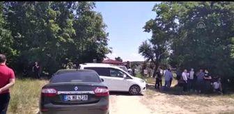 Aydınlar: Çatalca'daki kaçak yapılar ilçe belediye ekiplerince yıkıldı