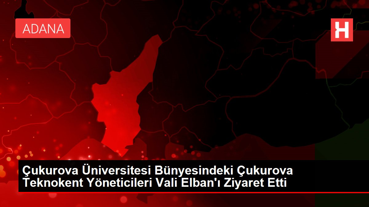 cukurova universitesi bunyesindeki cukurova 14188075 local