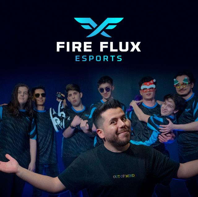 Güçlü VALORANT kadrosuyla Fire Flux Esports kuruldu