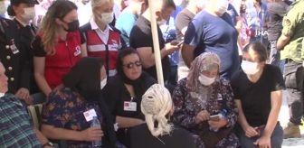 Cumhuriyet: Jandarma Astsubay Egemen Öztürk, İzmir'de son yolculuğuna uğurlanıyor