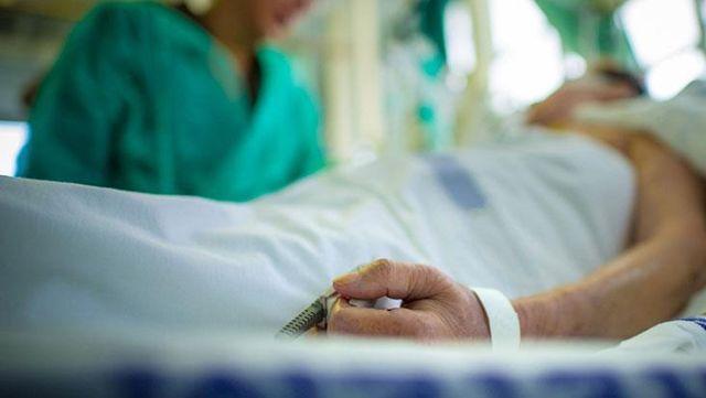 Korona, HIV hastası kadında 32 defa mutasyona uğradı