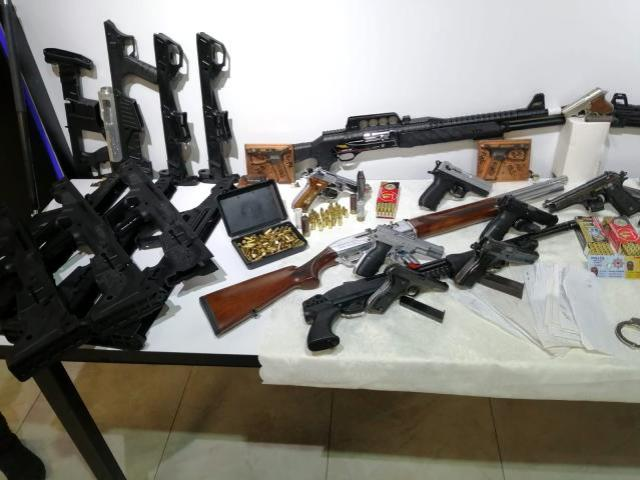 Son Dakika! 3 ilde esnaftan haraç toplayan suç örgütüne operasyon: 30 şüpheli gözaltında