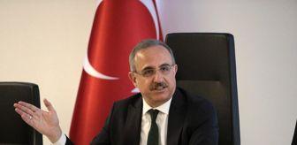Viyadük: AK Parti İzmir İl Başkanı Sürekli'den trafik ve 2. çevre yolu çıkışı