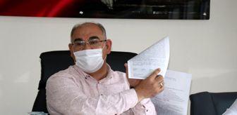 Mustafa Çay: Başkan Çay FETÖ'den aklandı