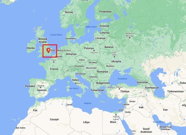 BBC kimin, hangi ülkenin? BBC sahibi kim? BBC hangi ülkeye aittir? BBC Türkçe televizyon kanalı var mı?