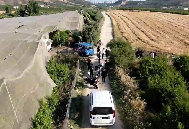 Diyarbakır'da hakkında kayıp başvurusu yapılan kişinin öldürüldüğü belirlendi