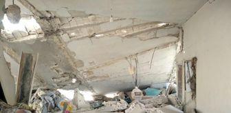 Suriye: Son dakika haberleri! Esad rejiminden İdlib kırsalına karadan ve havadan saldırı: 7 ölü