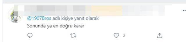 G.Saray kongre üyesi olduğu iddia edilen Burak Kunduracıoğlu'nun F.Bahçe'deki görevine son verildi