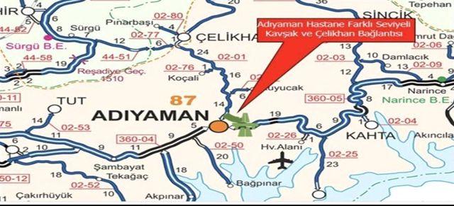 AK Parti Adıyaman Milletvekili Ahmet Aydın'dan ulaşımla ilgili açıklama Açıklaması