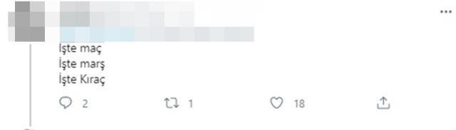 Kıraç'ın Milli Takım'a yaptığı marş sosyal medyayı ikiye böldü! Şarkının sözleri tartışma yarattı