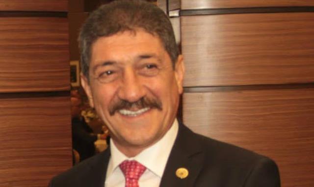 Sedat Peker'in videolarında adı geçen MİSİAD Başkanı Feridun Öncel gözaltına alındı