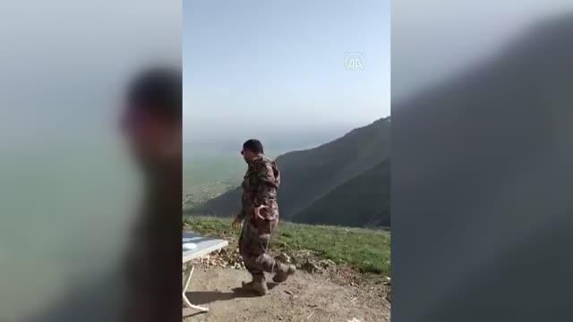 Son dakika: Şehit özel harekat polisi Veli Kabalay'ın zeybek oynarken çekilen görüntüsü