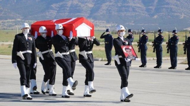 Şehit özel harekat polisinin son görüntüsü yürek dağladı