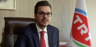 Atila Sertel: TRT Genel Müdürü çift maaş iddialarını doğruladı: TRT'den 15.000, Türksat'tan 14.500 lira alıyorum
