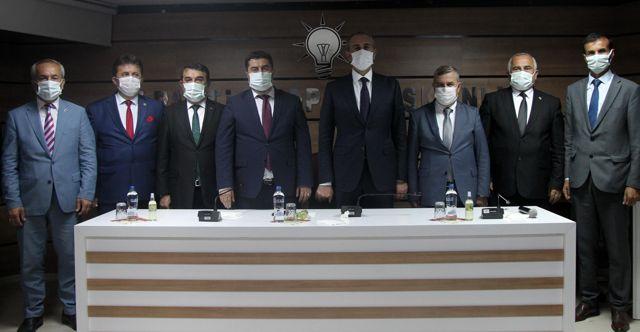 Son dakika haber | Adalet Bakanı Gül Sinop'ta konuştu Açıklaması