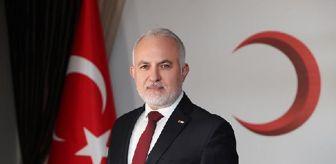 Balkanlar: Türk Kızılay 153. kuruluş yıl dönümünü kutluyor