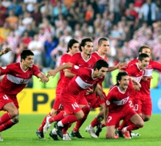 Euro 2008'de ne oldu? Türkiye Euro 2008'de kaçıncı oldu, başarısı nedir? Euro 2008 Türkiye kadrosu nasıldı?