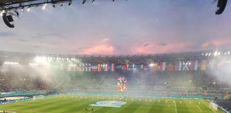 U2: EURO 2020'ye görkemli açılış