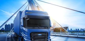 Ford Trucks: Ford Trucks Lüksemburg pazarına girdi