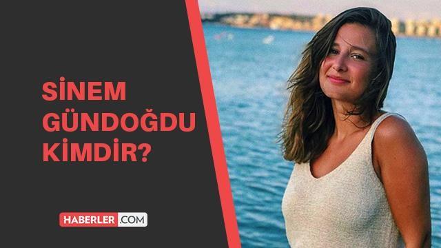 Hakan Çalhanoğlu eşi kimdir? Sinem Gündoğdu kaç yaşında, aslen nerelidir?