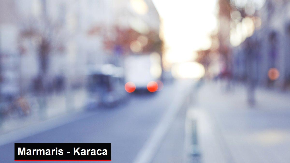 Marmaris - Karaca