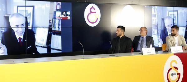 Mustafa Cengiz: Galatasaray için sonuna kadar mücadele edeceklerine inanıyorum